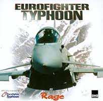 Eurofighter Typhoon ( Steam Key / Region Free )