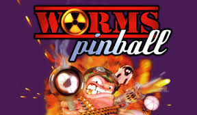 Worms Pinball (Steam Gift / Region Free) HB link