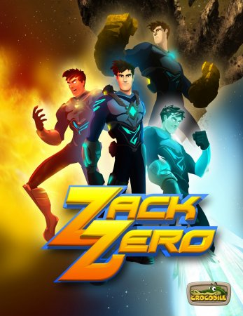 Zack Zero (Steam Gift / Region Free)