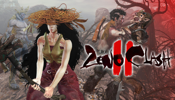 Zeno Clash 2  (Steam Key / ROW / Region Free)
