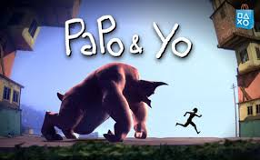 Papo & Yo  (Steam Gift / ROW / Region Free) HB link