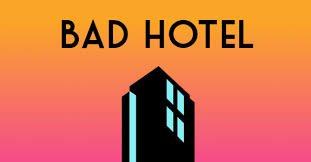 Bad Hotel  (Steam Gift / ROW / Region Free) HB link