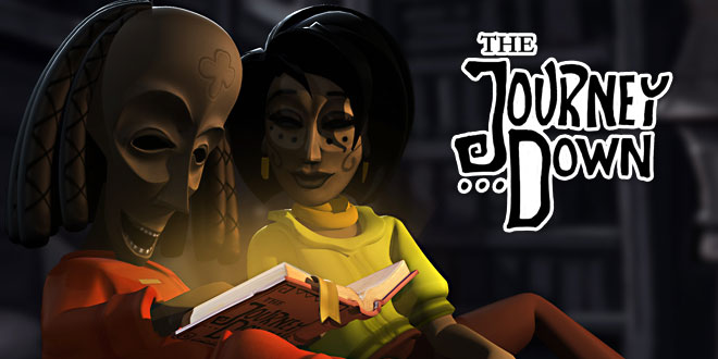 The Journey Down: Chapter 1 (Steam Key / Region Free)
