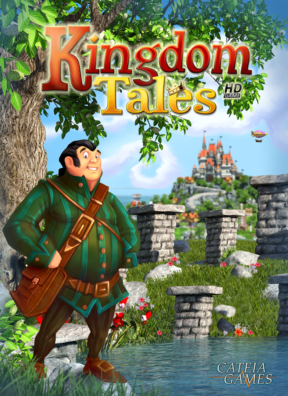 Kingdom Tales (Steam Key / Region Free)
