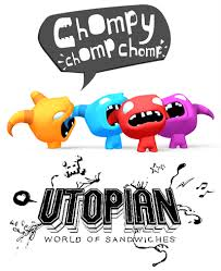 Chompy Chomp Chomp (Steam Key / Region Free)
