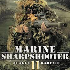 Marine Sharpshooter II : Jungle Warfare  ( Steam Key )