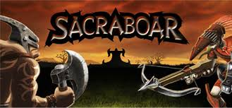 Sacraboar (Steam Key / Region Free)