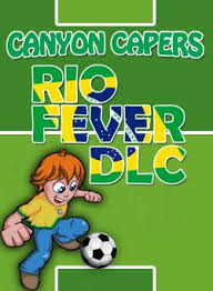 Canyon Capers + Rio Fever DLC (Steam Key / Region Free)