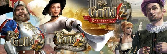 The Guild II Collection (Steam Gift/Region Free)HB link