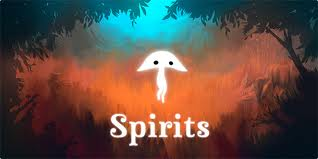 Spirits  (Steam Gift / ROW / Region Free) HB link