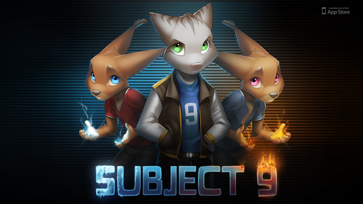 Subject 9 (Steam and Desura Key / Region Free)