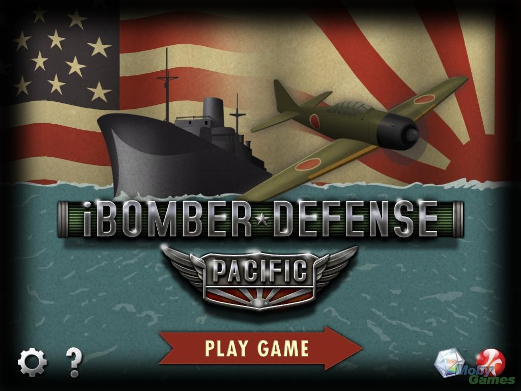 iBomber Defense + iBomber Defense Pacific (Steam Gift)