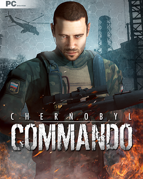 Chernobyl Commando (Steam Gift / Region Free)