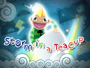 Storm in a Teacup (Steam Gift / Region Free)