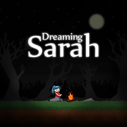Dreaming Sarah (Steam Gift / Region Free)