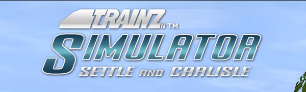 Trainz: Settle & Carlisle (Steam Key / Region Free)