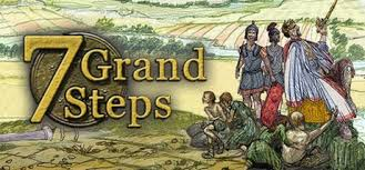 7 Grand Steps (Steam Gift / Region Free) HB link