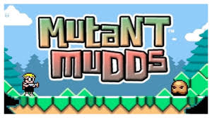 Mutant Mudds Deluxe  (Steam Gift / Region Free) HB link