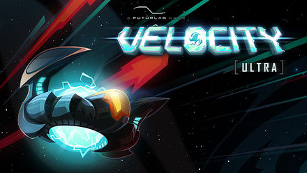 Velocity Ultra  (Steam Key / ROW / Region Free)