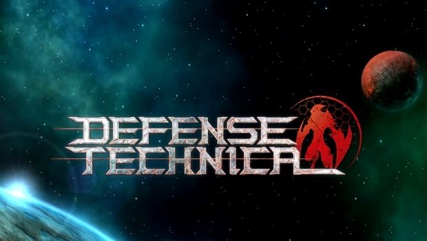 Defense Technica (Steam Gift / Region Free) HB link