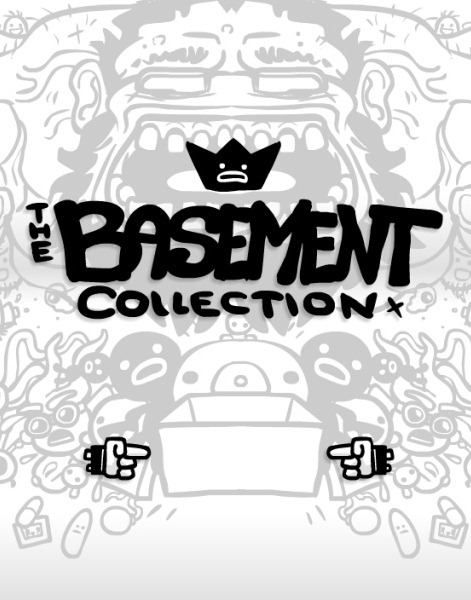 The Basement Collection (Steam Key / ROW / Region Free)