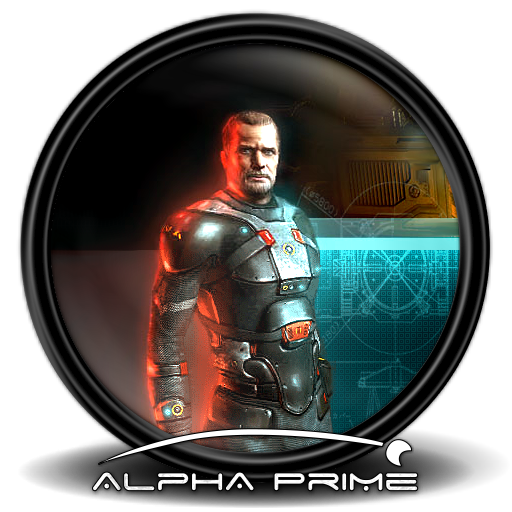 Alpha Prime  ( Steam Gift / ROW / Region Free ) HB link