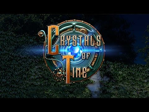 Crystals of Time (Steam Key / Region Free)