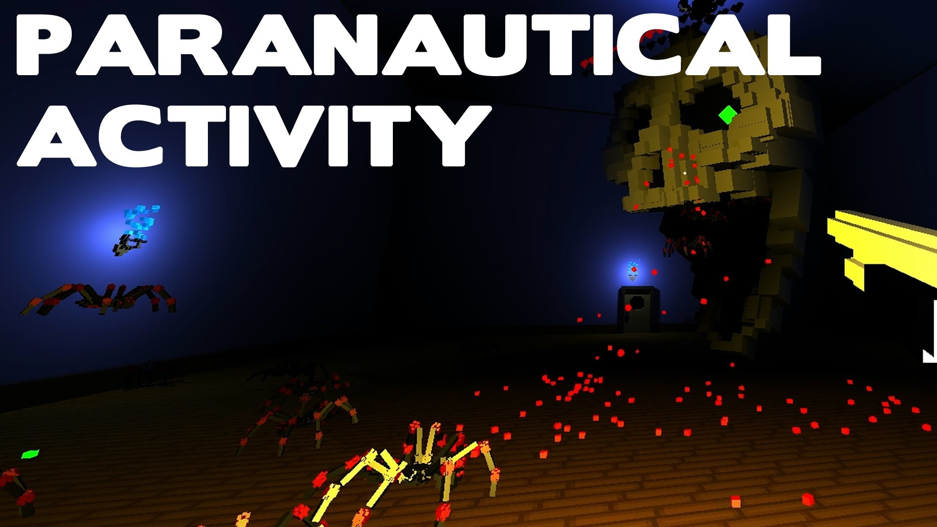 Paranautical Activity (Steam Gift / Region Free)HB link