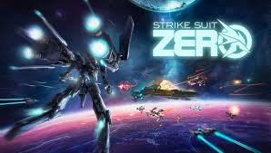 Strike Suit Zero (ROW) (Steam Gift/Region Free) HB link