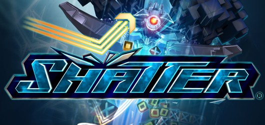 Shatter  ( Steam Gift / ROW / Region Free ) HB link