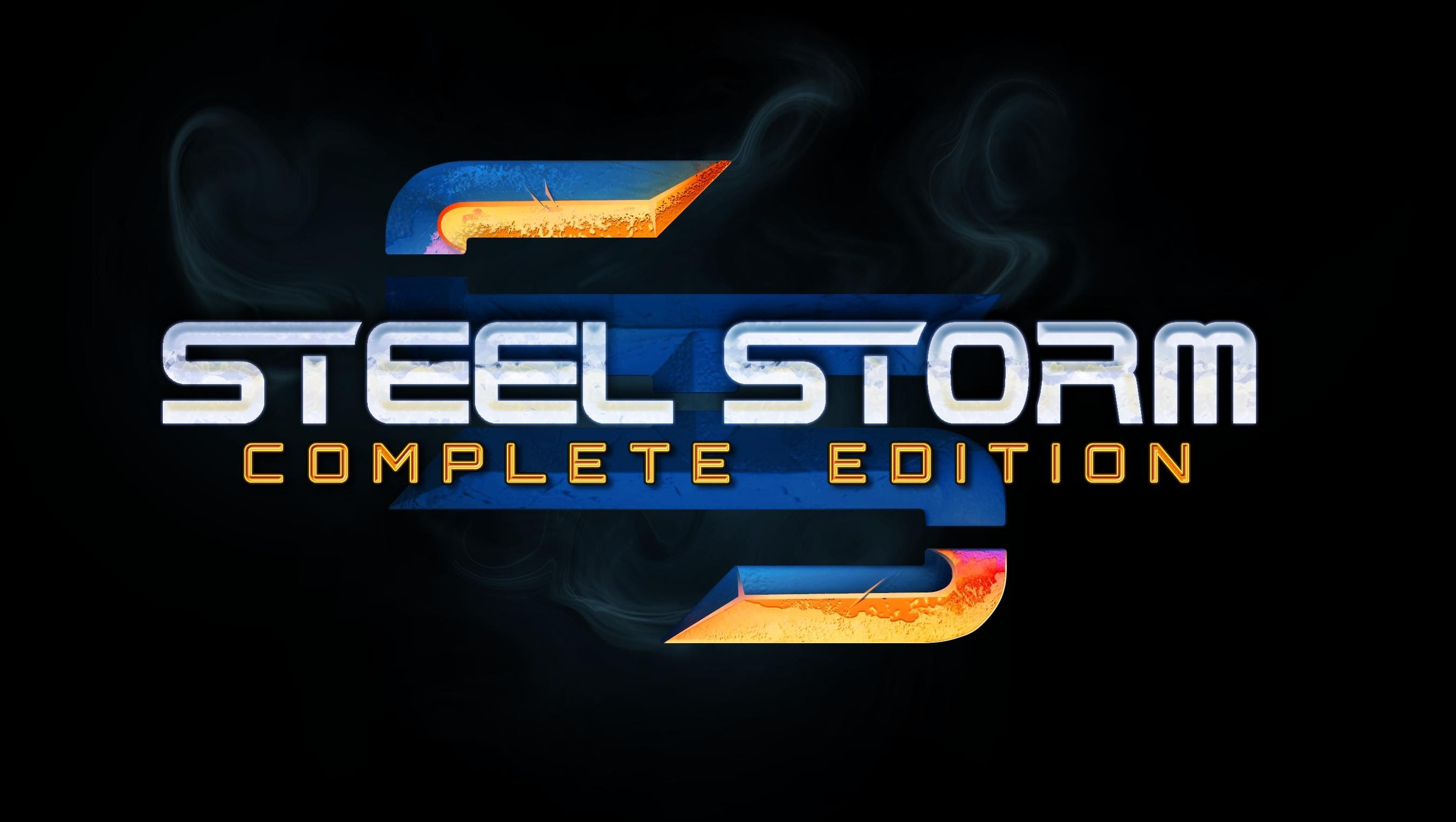 Steel Storm: Complete Edition (Steam Key / Region Free)