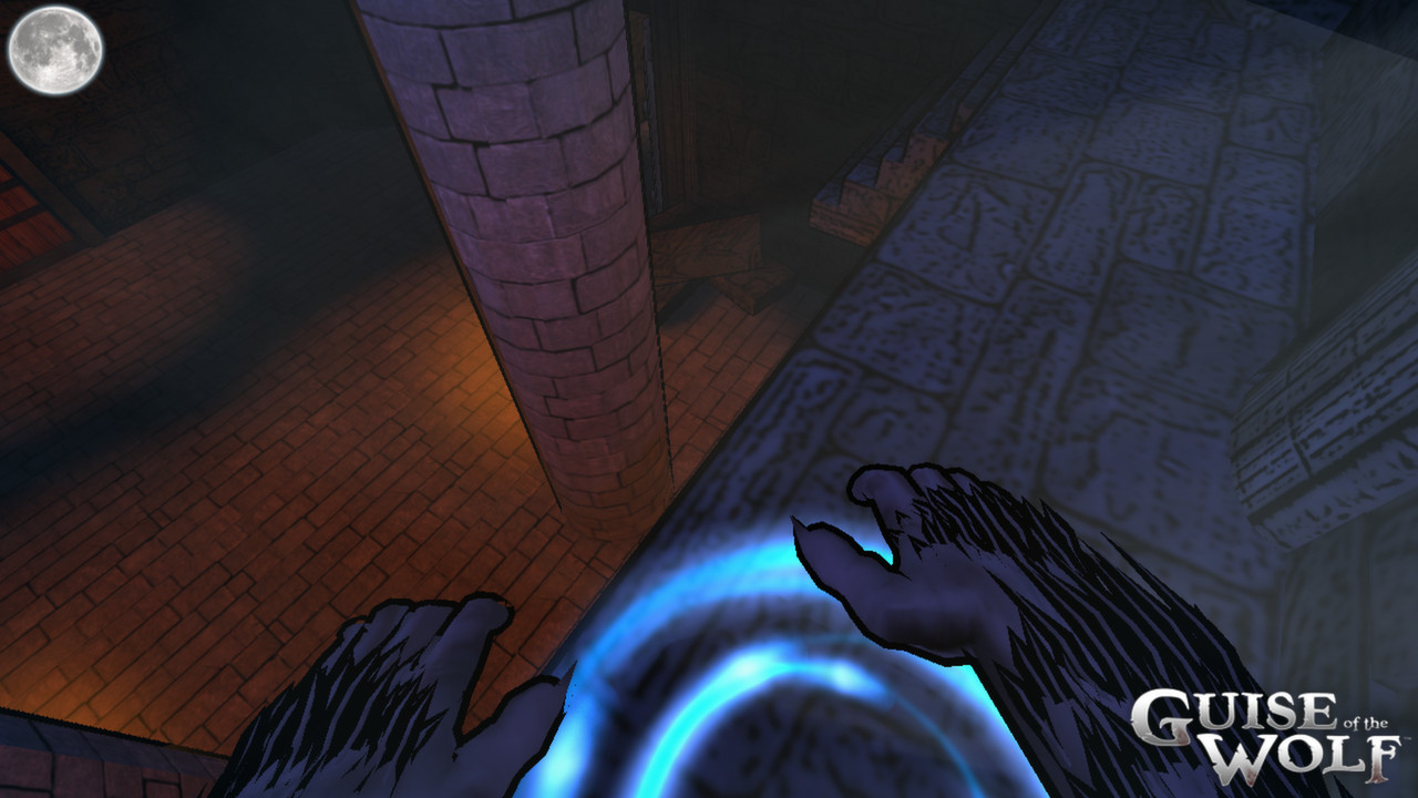 Guise Of The Wolf (Steam Gift / Region Free)