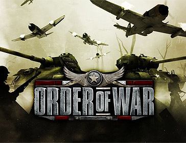Order of War (Steam Account)