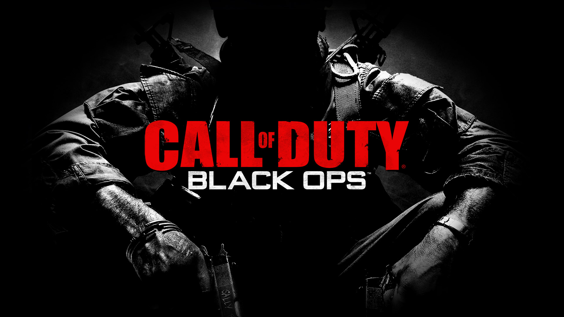 Call of Duty: Black Ops + 2 games (Steam Account)