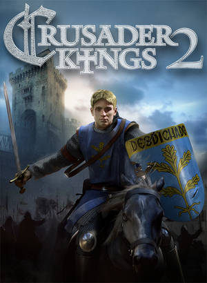 Crusader Kings 2 II (Steam Key / Region Free)