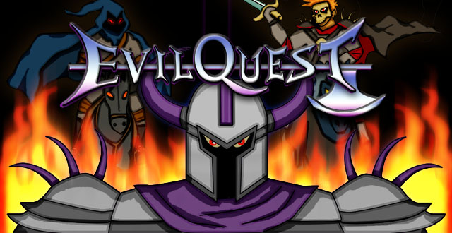 EvilQuest (Steam Key / Region Free)