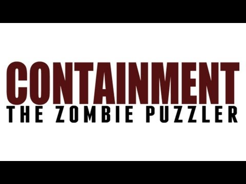 Containment: The Zombie Puzzler (Steam Key/Region Free)