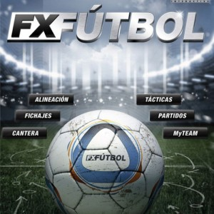 FX Football (Steam Key / Region Free)
