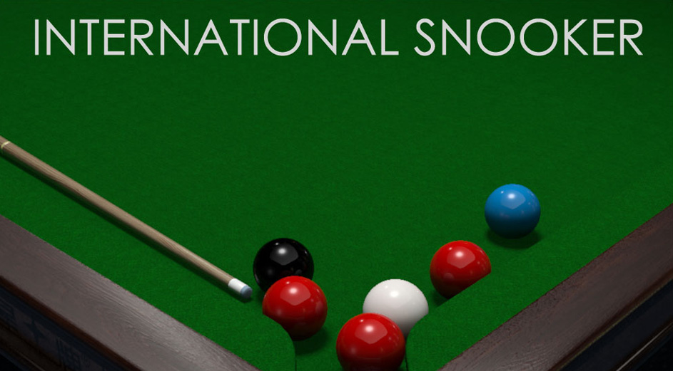 International Snooker (Steam Key / Region Free)