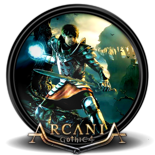 ArcaniA  (Steam Gift / ROW / Region Free) Humble Bundle