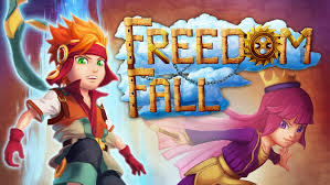 Freedom Fall (Steam Key / Region Free)