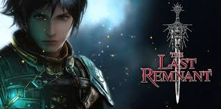 The Last Remnant  (Steam Gift / Region Free) HB link