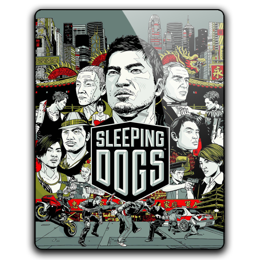 Sleeping Dogs Limited Edition (Steam Key / Region Free)