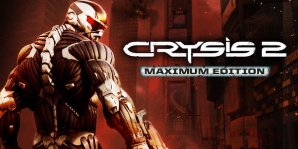 Crysis 2 Maximum Edition  ( Steam Key / Region Free )