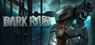 Dark Raid   (Steam Key / Region Free)