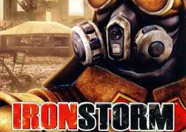 Iron Storm   (Steam Key / Region Free)