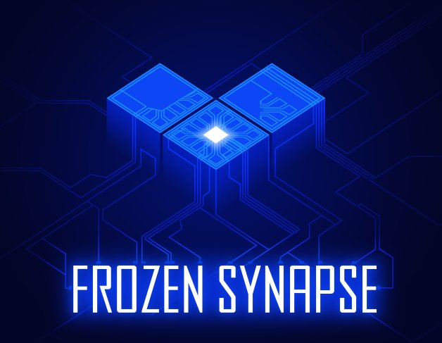 Frozen Synapse (Steam Gift / ROW / Region Free) HB link