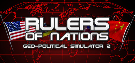 Rulers of Nations (Steam Key / Region Free)