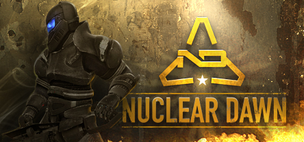 Nuclear Dawn  (Steam Gift / ROW / Region Free) HB link