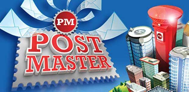 Post Master (ROW) (Steam Gift / Region Free) HB link